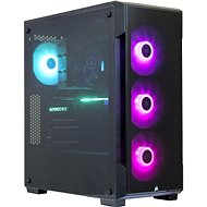 Alza GameBox Core RTX3060Ti - Herný PC