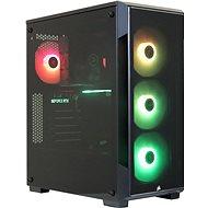 Alza GameBox Core RTX3060Ti
