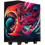Alza HyperBeast Limited edition GTX1080Ti - Herný PC