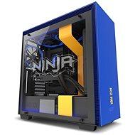 Alza BattleBox RTX2080Ti Ninja - Herný PC