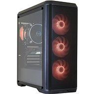 Alza Battlebox Ryzen RTX3060 Aorus - Herný PC