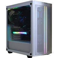 Alza BattleBox Core RTX3080 Quiet