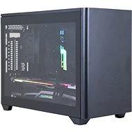 Alza BattleBox Ryzen RX 6800 XT Mini - Gaming PC