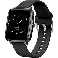 SOA SMA-F2 Black - Smartwatch