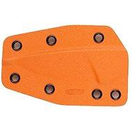 Mikov – puzdro kydex oranžové - Puzdro na nôž