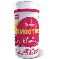 Fit-day Smoothie hrozno-banán-jablko 600 g - Smoothie