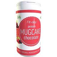 Fit-day Hrnčekový koláč - čokoládový 600g - Koláč