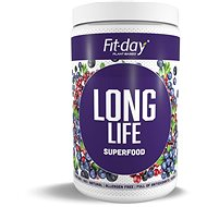 Fit-day Superfood long life 500g - Smoothie