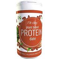 Fit-day Proteín datlový 600 g - Proteín