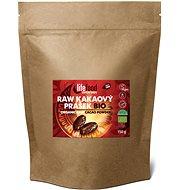 Lifefood Nepražený kakaový prášok RAW BIO - Kakaový prášok