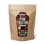 Lifefood Raw protein BIO – kakaový 450g - Proteín