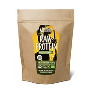 Lifefood Raw Protein Organic, 450g, Vanilla - Protein