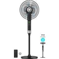 "Home EF16910 16"" čierny - Ventilátor"