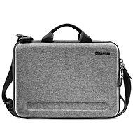"tomtoc Smart Messenger – 13"" MacBook Pro/Air (2016+), sivá - Taška na notebook"