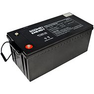 GOOWEI ENERGY OTL200-12, batéria 12V, 200Ah, DEEP CYCLE - Trakčná batéria