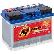 BANNER Energy Bull 95501, 12 V – 60 Ah - Trakčná batéria