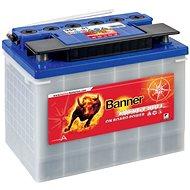 BANNER Energy Bull 95551, 12V - 72Ah - Trakčná batéria