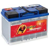 BANNER Energy Bull 95601, 12V–80Ah - Trakčná batéria