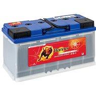 BANNER Energy Bull 95751, 12V–100Ah - Trakčná batéria