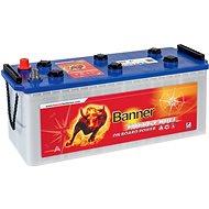 BANNER Energy Bull 96051, 12V–130Ah - Trakčná batéria