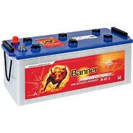 BANNER Energy Bull 96351, 12V-180Ah - Trakčná batéria