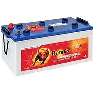 BANNER Energy Bull 96801, 12 V – 230 Ah - Trakčná batéria