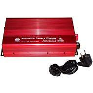 FST ABC-2417D, 24 V, 17 A - Nabíjačka trakčných batérií