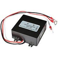 Balancér/equalizér HA01 pre 2× 12 V batérie - Stabilizátor napätia