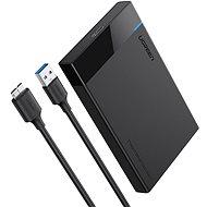 """Ugreen USB-A 3.0 To 2,5"""" SATA Hard Driver Enclosure - Externý box"""