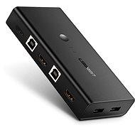 Ugreen 2× HDMI,  Switcher - Switch