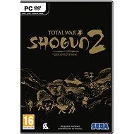 Total War: Shogun 2 Gold Edition - Hra na PC