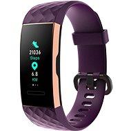 Wowme ID151 Purple - Fitness Tracker