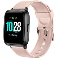 WOWME ID205U ružové - Smart hodinky