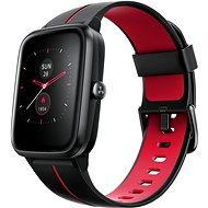 WowME Sport GPS čierne/oranžové - Smart hodinky
