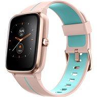 WowME Sport GPS ružové - Smart hodinky