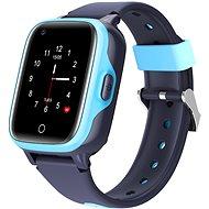 WowME Kids 4G blue - Smart hodinky