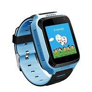 WowME Kids Smile blue - Smart hodinky