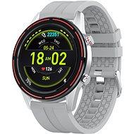 WowME Roundswitch strieborné - Smart hodinky