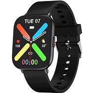 WowME Watch TS čierne - Smart hodinky