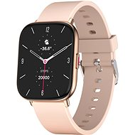 WowME Watch TS zlaté - Smart hodinky