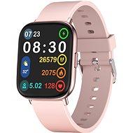 WowME Watch TS ružové - Smart hodinky