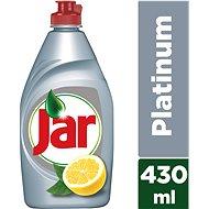 JAR Platinum Lemon&Lime 430 ml - Čistič na riad