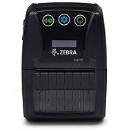 Zebra ZQ210 DT - Pokladničná tlačiareň