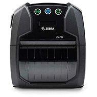 Zebra ZQ220 DT - Tlačiareň etikiet