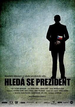 Hladá se prezident
