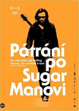 Pátranie po Sugar Manovi