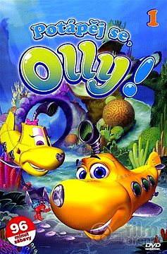 Potápěj se, Olly!