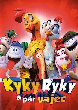 Kyky Ryky a pár vajec
