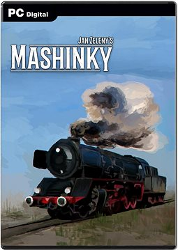 Mashinky – Steam Digital
