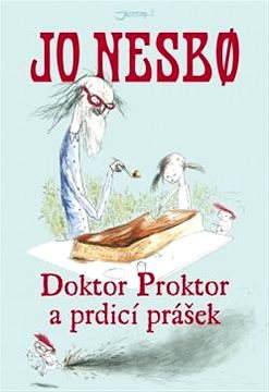 Doktor Proktor a prdicí prášek